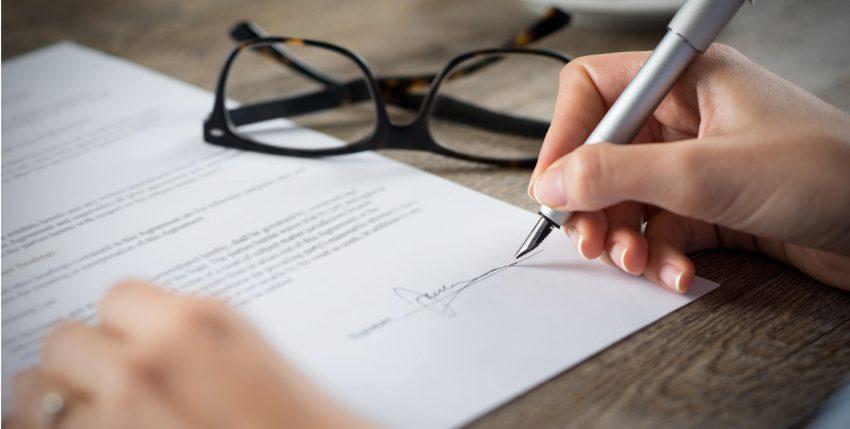 Perito Calígrafo Judicial Málaga: ¿Existen dos firmas iguales?