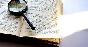 Perito Calígrafo Melilla: Los antiguos Revisores de Letras
